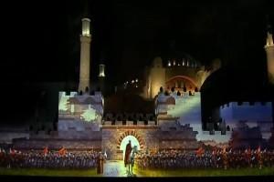 Πρόκληση από Τουρκία: Γιορτή για την Άλωση της Πόλης στην Αγία Σοφιά - Διάβασαν το Κοράνι