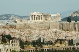 Ενθουσιασμός για το «άνοιγμα» της Ακρόπολης - Έγινε θέμα στα διεθνή ΜΜΕ (Video)