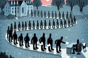 Σοκ για τους εργαζόμενους: Πάνω από 1.7 εκατ. θα επηρεαστούν από τον κορωνοϊό - Εκτοξεύεται η ανεργία