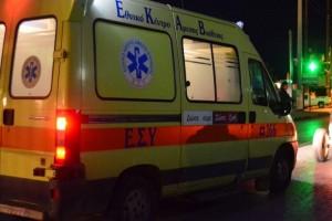 Σοκ στη Θεσσαλονίκη: Οδηγός παρέσυρε και σκότωσε 45χρονο στον Εύοσμο