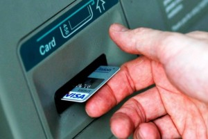 Μεγάλη προσοχή - Με ένα sms μπορούν να κλέψουν λεφτά από ΑΤΜ