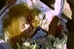"""""""Είναι ντροπή"""": Η αποκάλυψη για τη νεκρή Αλίκη Βουγιουκλάκη που σοκάρει!"""