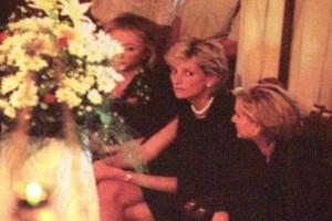 Φρικτή αποκάλυψη για την πριγκίπισσα Νταϊάνα: Τι έκανε 10 μέρες πριν το τροχαίο;