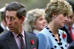 """Σκάνδαλο στο Buckingham: Στη """"φόρα"""" η συγγένεια της πριγκίπισσας Νταϊάνα με τον Κάρολο"""