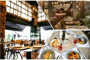 Τα εστιατόρια στον Πειραιά που σίγουρα θα λατρέψεις!