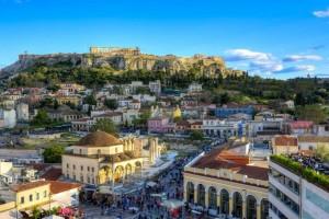 Η φωτογραφία της ημέρας: Βόλτα στο όμορφο Μοναστηράκι