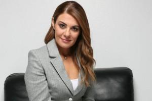 Φαίη Μαυραγάνη: Λάμπει από ευτυχία - Τα ευχάριστα έσκασαν