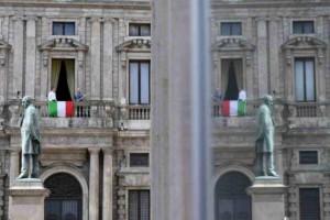 Κορωνοϊός στην Ιταλία: 111 νεκροί το τελευταίο 24ωρο - Από 3 Ιουνίου ελεύθερες μετακινήσεις