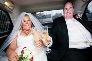 """Είδαν τις φωτογραφίες του γάμου τους και έμειναν """"άφωνοι"""" - Δεν πίστευαν ότι..."""