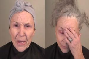 78χρονη γιαγιά στήνει μια κάμερα στην κρεβατοκάμαρά της - Μόλις δείτε τι κατέγραψε θα μείνετε με το στόμα ανοιχτό