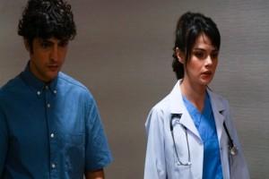 Ο Γιατρός: «Βόμβα» μεγατόνων - Θάνατος-σοκ για τον Αλί