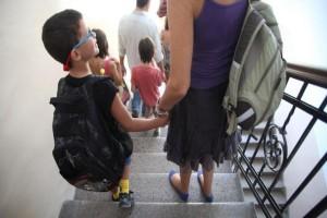 Αλλαγές στον ιδιωτικό τομέα: Ωράριο ειδικού σκοπού για τους γονείς με μαθητές