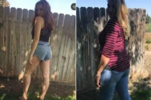 17χρονη βρήκε selfie με την μητέρα της στα μέσα κοινωνικής δικτύωσης - Έπαθε σοκ με αυτό που είδε
