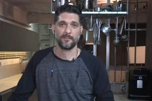 MasterChef: Έκτακτες αλλαγές στο εστιατόριο του Πάνου Ιωαννίδη - «Αυτό που θα κάνω με το προσωπικό μου είναι να...»