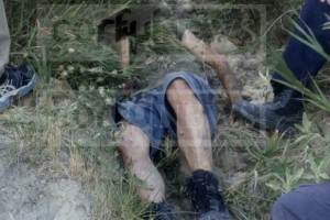 Βίντεο-ντοκουμέντο: Δείτε καρέ-καρέ τη στιγμή που οι πυροσβέστες ανασύρουν το «τέρας του Κάβου» από την χαράδρα