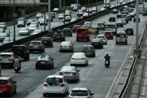 Κυκλοφοριακό κομφούζιο στους δρόμους - Που παρατηρείται μποτιλιάρισμα (photo)