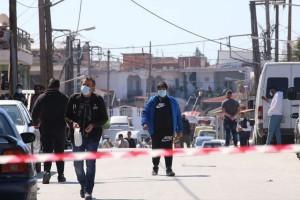 Συναγερμός στη Λάρισα: Πέντε νέα κρούσματα κορωνοϊού στον οικισμό των Ρομά