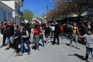 Συναγερμός στη Ν. Σμύρνη Λάρισας: 12 νέα κρούσματα κορωνοϊού