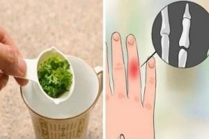 Πιείτε τσάι με λεμόνι, μέλι και αυτό το φυτό - Αυτό το μαγικό θα συμβεί στο σώμα σας