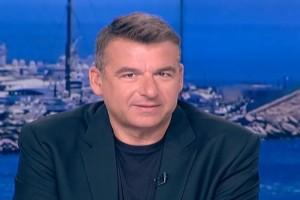 Τραγικά νέα για τον Γιώργο Λιάγκα - Έκτακτη ανακοίνωση για τον παρουσιαστή