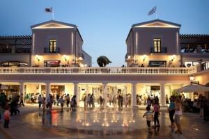 Εμπορικό κέντρο Σπάτων: Ανοιχτό τις Κυριακές μέχρι και τον Οκτώβριο
