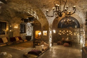 12 παλιά μοναστήρια που έχουν μεταμορφωθεί σε ξενοδοχεία