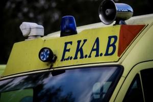 Τραγωδία στους Αμπελόκηπους: Τραγικός θάνατος για άνδρα που έπεσε στον ακάλυπτο (photo)