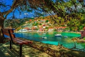 Νησιά απόλαυση: Στο κορυφαίο μέρος της χώρας με 30 ευρώ την μέρα