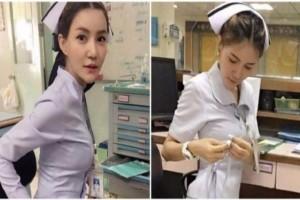 """Την ανάγκασαν να παραιτηθεί από το νοσοκομείο όταν """"ανέβασε"""" αυτή τη φωτογραφία - Μόλις την δείτε ολόκληρη..."""