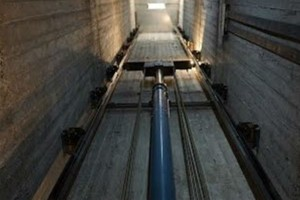 Νεκρός ο 30χρονος που καταπλακώθηκε από ασανσέρ - Τραγωδία  στο Παγκράτι (Video)