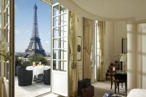 Το παλάτι στο Παρίσι που έγινε ξενοδοχείο και φυσικά είναι τόσο εντυπωσιακό όσο ακούγεται!