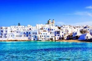 Διακοπές στην Πάρο: 5 υπέροχα ξενοδοχεία με κάτω από 50 ευρώ