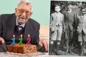 Πέθανε ο Μπομπ Γουέιτον σε ηλικία 112 ετών (Video)