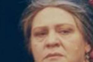 Πέθανε η ηθοποιός Μαρία Αναστασίου (photo)