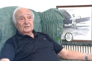 Πέθανε ο Βύρων Σαχαρίδης (Video)