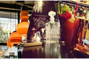 Στην γειτονιά των καλοφαγάδων για... ποτό: 6 υπέροχα bar στα Πετράλωνα!
