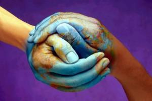 Η φωτογραφία της ημέρας: Παγκόσμια ημέρα Πολιτισμού