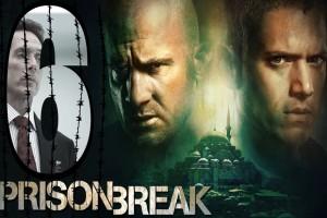 Prison Break: Έτοιμη η 6η σεζόν της πετυχημένης σειράς - Ο Lincoln ξανά στην φυλακή