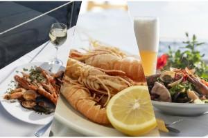 Οι ωραιότερες ψαροταβέρνες στον Πειραιά που θα φέρουν τη θάλασσα στο πιάτο σου!