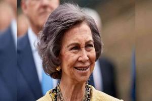 Ραγδαίες εξελίξεις: Αποχωρεί από το παλάτι η Βασίλισσα Σοφία