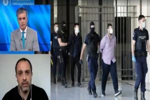 «Δεν υπήρξε ποτέ βιασμός» - Ακραία πρόκληση από το δικηγόρο του Ροδίτη για την υπόθεση της Ελένης Τοπαλούδη