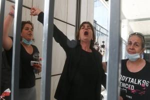 """Δίκη Τοπαλούδη: Το ξέσπασμα της μητέρας της - """"Αυτοί οι εγκληματίες σε 8 χρόνια μπορεί..."""""""