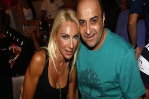 Σοβαρά οικονομικά προβλήματα για Μάρκο Σεφερλή - Έλενα Τσαβαλιά