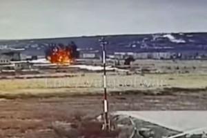 Συνετρίβη ελικόπτερο στη Ρωσία: 4 νεκροί - Σοκάρει το βίντεο-ντοκουμέντο