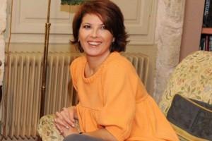 Σοφία Αλιμπέρτη: Δεν φαντάζεστε ποια πασίγνωστη Ελληνίδα είναι η μητέρα της
