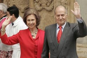Σοκ στη βασιλική οικογένεια: Χωριστές ζωές για Βασίλισσα Σοφία και Χουάν Κάρλος