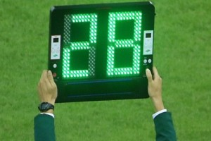 Super League: Με αυτόν τον τρόπο θα γίνονται οι αγώνες - Έως 5 οι αλλαγές