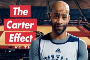 The Carter Effect: Η επιρροή ενός μύθου στην ιστορία και την νοοτροπία μιας πόλης στο Netflix