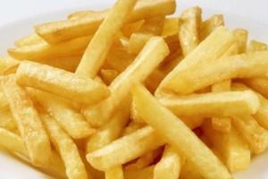 Μεγάλος κίνδυνος - Το ψωμί και οι τηγανητές πατάτες γίνονται καρκινογόνα όταν...