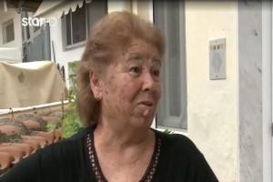 «Παναγία μου γιατί δεν προστάτεψες το κορίτσι μας» - «Σπάραξε» καρδιές η γιαγιά της Ελένης Τοπαλούδη